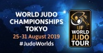 World Championships Tokyo (2019, JPN) - © IJF Media Team, International Judo Federation